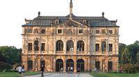 © Edith Spitzer, Wien / Dresden, DE - Palais im Großen Garten / Zum Vergrößern auf das Bild klicken