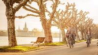 © MTK Dagmar Schwelle / Konstanz, Bodensee - Radfahren / Zum Vergrößern auf das Bild klicken