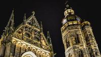 © Miroslav Vacula / Kosice, Slowakei - Kathedrale bei Nacht / Zum Vergrößern auf das Bild klicken