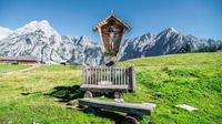 © hall-wattens.at / Hall-Wattens, Tirol - Kraftort Walderalm_Gnadenwald / Zum Vergrößern auf das Bild klicken