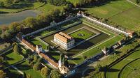 © CzechTourism / Libor Svacek / Renaissance-Schloss Kratochvile, CZ / Zum Vergrößern auf das Bild klicken