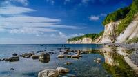 Rügen, Ostsee - Kreideküste