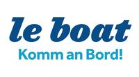 © LeBoat / LeBoat - Logo_New / Zum Vergrößern auf das Bild klicken