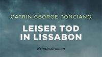 Cover Leiser Tod in Lissabon_detail