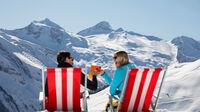 © Archiv TVB Tux-Finkenberg / Hannes Sautner, shootandstyle.com / Tuxer Gletscher, Tirol / Zum Vergrößern auf das Bild klicken