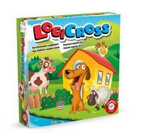 Piatnik Spiele - Logicross Box