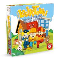 Piatnik Spiele - Logiktown Box