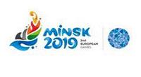 © European Games / Logo European Games / Zum Vergrößern auf das Bild klicken