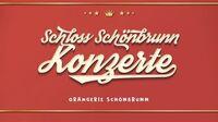 © imagevienna.com / Wien - Schloss Schönbrunn Konzerte_Logo