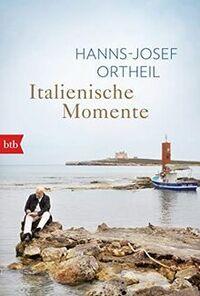 © btb / Cover Italienische Momente / Zum Vergrößern auf das Bild klicken
