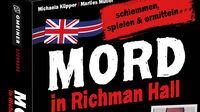 © Gmeiner Verlag / Kartenspiel Mord in der Villa Mafiosa_detail