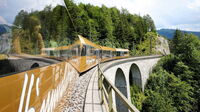 Mariazellerbahn - Himmelstreppe
