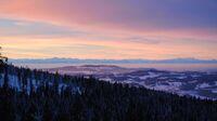 Neureichenau, Bayern - Winterstimmung