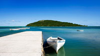 © Mauritius Tourism Promotion Authority, Bamba / Mauritius, Ilot Fourneau / Zum Vergrößern auf das Bild klicken