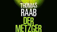 © Thalia Österreich / Cover Der Metzger_detail