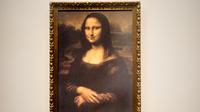 © Robin Consult / Mikes / Votivkirche, Wien - Die großen Meister, Mona Lisa / Zum Vergrößern auf das Bild klicken