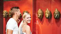 © Tourismusprojekt Römerspuren/Helmut Weishäupl / Straubinger Gäubodenmuseum, Bayern / Zum Vergrößern auf das Bild klicken