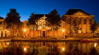 © Museum de Lakenhal, Leiden / Leiden, NL - Museum De Lakenhal / Zum Vergrößern auf das Bild klicken