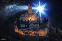 © Tommaso Prugnola / Avio, Italien - Weihnachten im Schloss / Zum Vergrößern auf das Bild klicken