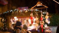 © Lorenzo Viesi / Trentino, Italien - Weihnachtsmarkt / Zum Vergrößern auf das Bild klicken