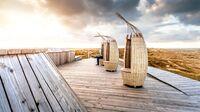 Norderney, DE - Thalasso Plattform