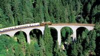 Nostalgiefahrt Albula, Schweiz