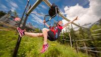 © FlyingCoaster / Christoph Huber / Gröbming, Steiermark - FlyingCoaster / Zum Vergrößern auf das Bild klicken