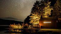 Millstätter See, Kärnten - Biwak unter den Sternen