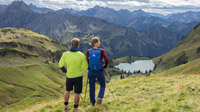 © Tourismus Oberstdorf / Alexander Fuchs / Oberstdorf, Bayern - Seealpsee / Zum Vergrößern auf das Bild klicken