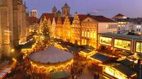 © Osnabrück - Marketing + Tourismus GmbH/Detlef Heese / Osnabrück, DE - Weihnachtsmärkte / Zum Vergrößern auf das Bild klicken