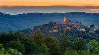 © Portorož & Piran / Jaka Ivančič / Portorož - Piran, Slowenien - Hinterland / Zum Vergrößern auf das Bild klicken