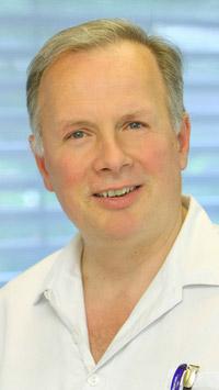 © Klinikum Steyr und Klinikum Kirchdorf / Prim. Dr. Vinzenz Auersperg / Zum Vergrößern auf das Bild klicken