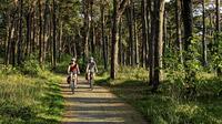 Baabe, Rügen - Radfahrer