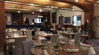 © Edith Spitzer, Wien / Radovljica, Slowenien - VilaPodvin_Restaurant / Zum Vergrößern auf das Bild klicken