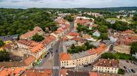 © Lithuanian State Department of Tourism / Vilnius, Litauen - Künstlerrepublik Uzupis / Zum Vergrößern auf das Bild klicken
