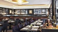 © Renaissance Wien Hotel / Hotel Renaissance Wien - Restaurant / Zum Vergrößern auf das Bild klicken