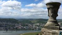 © Edith Spitzer, Wien / Rheingau, DE - Bingen / Zum Vergrößern auf das Bild klicken