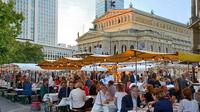 © visitfrankfurt / Holger Ullmann / Rheingau, DE - Weinmarkt / Zum Vergrößern auf das Bild klicken