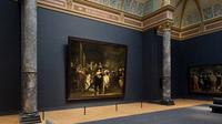 © NBTC / Rijksmuseum, NL - Die Nachtwache / Zum Vergrößern auf das Bild klicken
