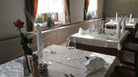 © Edith Spitzer, Wien / RogaskaSlatina, Slowenien - Jurg_Restaurant / Zum Vergrößern auf das Bild klicken