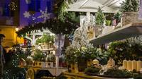 © Visual4d / Rovereto, Italien - Weihnachtsmarkt / Zum Vergrößern auf das Bild klicken