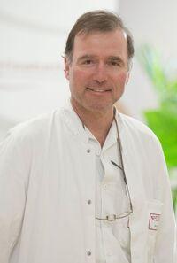 OA Dr.Walter Müller, MSc
