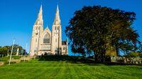 Armagh, Irland - Saint Patricks Cathedral