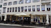 Schaffhausen, CH - Hotel Kronenhof