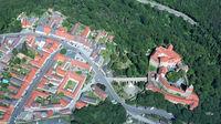 © Edith Spitzer, Wien / Schlaining, Burgenland - Burg / Zum Vergrößern auf das Bild klicken