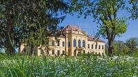 © ÖBf Archiv Panzer / Schloss Eckartsau, Niederösterreich