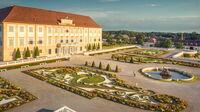 © SKB Wurnig / Schloss Hof und Park, NÖ / Zum Vergrößern auf das Bild klicken