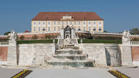 © SKB Hertha Hurnaus / Schloss Hof, Niederösterreich / Zum Vergrößern auf das Bild klicken
