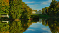 © Krajsky urad Karlovarskeho kraje / Schloss Königswart, CZ