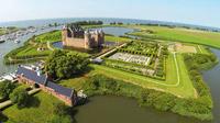 © NBTC / Schloss Muiden, NL / Zum Vergrößern auf das Bild klicken